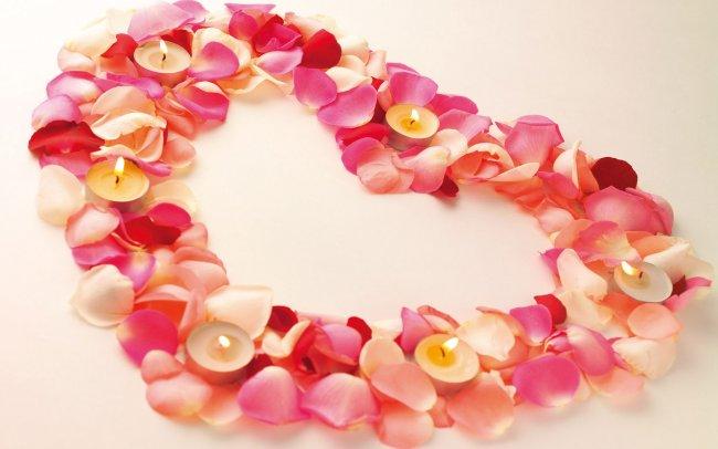 Картинки ко дню Святого Валентина (27 фото)